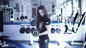 Trening przy redukowaniu wagi